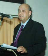 Dr P.R. Datta