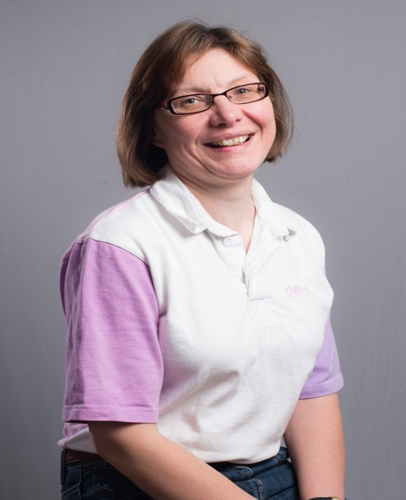 Dr Rachael English