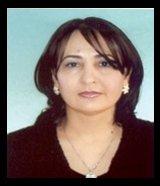 Khatira Huseynova