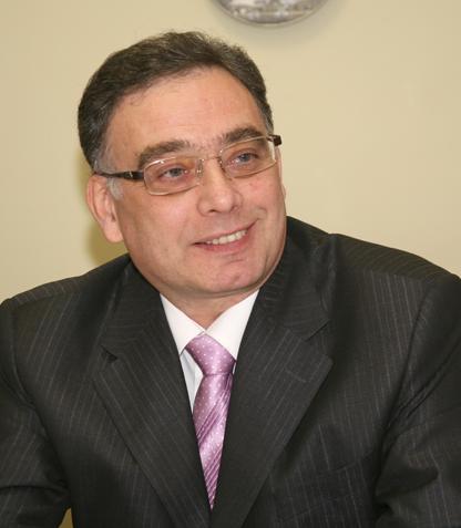Viacheslav M. Shavshukov