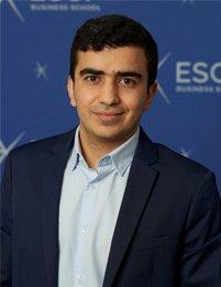 Dr Saeid Vafainia